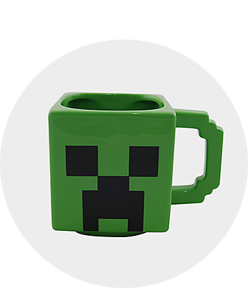 Shop Minecraft Home Products