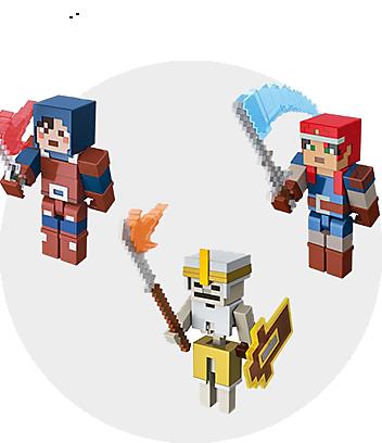 Shop Minecraft Toys