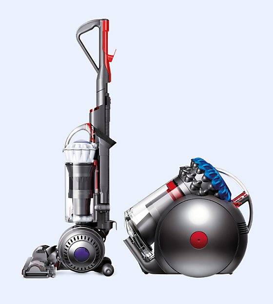 Dyson Vacuums on sale