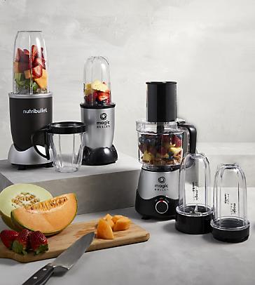 Healthy Saving on small appliances
