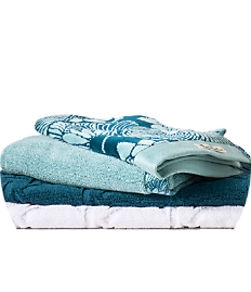 Florence Broadhurst Bath Towels