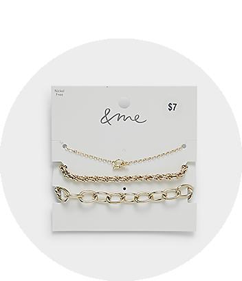 womens gold jewellery