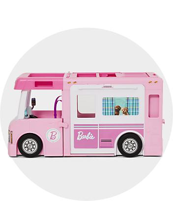 Shop Barbie