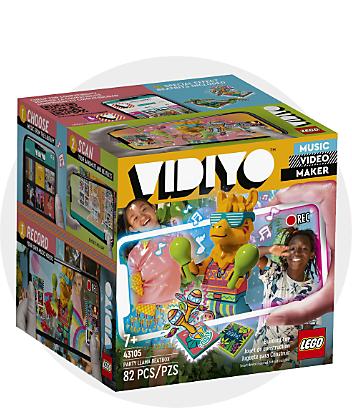 Shop LEGO Vidiyo