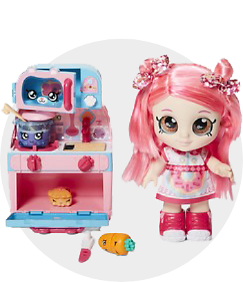 Shop Dolls and Playsets