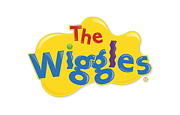The Wiggles Brand Tile