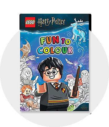 Shop Kids $2 Colouring Books