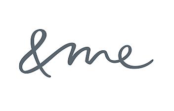 and Me brand logo