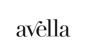 avella brand logo