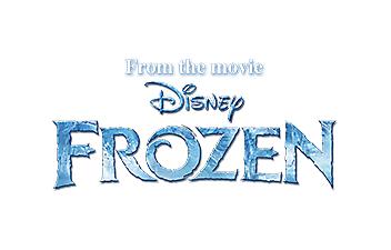disney frozen brand