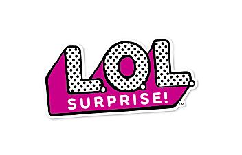 lol surprise brand