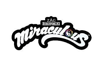 miraculous ladybug brand