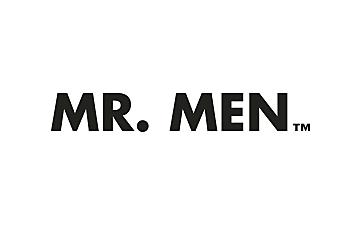 mr. men brand