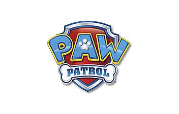 paw patrol brand