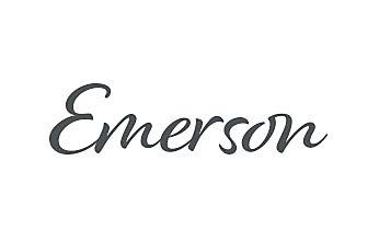 emerson brand logo