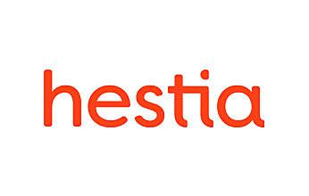 hestia brand logo
