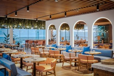 8 Gold Coast Restaurants With A Water View Queensland