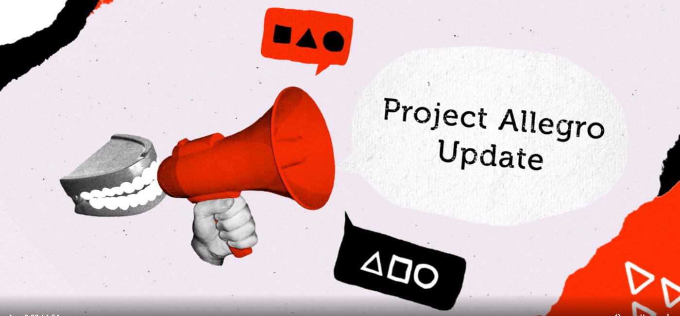Project Allegro