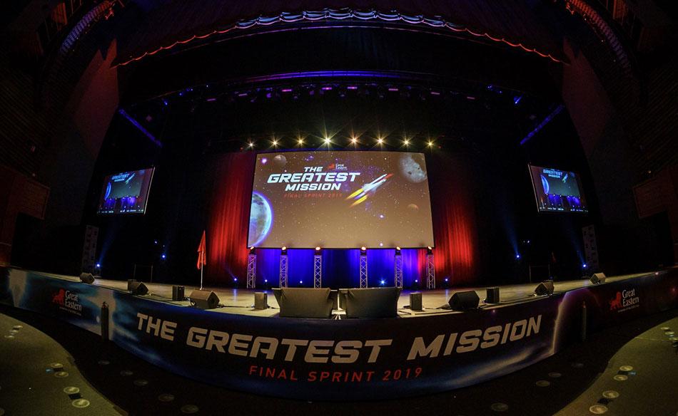 Final Sprint 2019