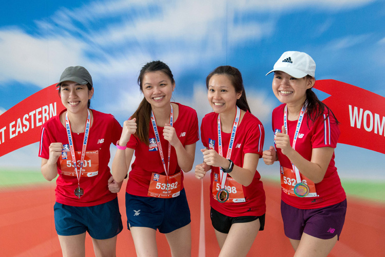 Great Eastern Women's Run 2019