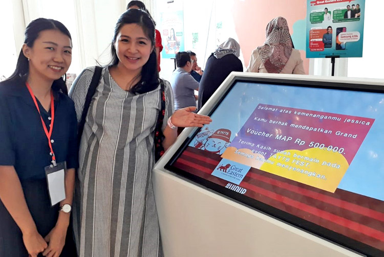 GELI provides Financial Education for Indonesia millennials