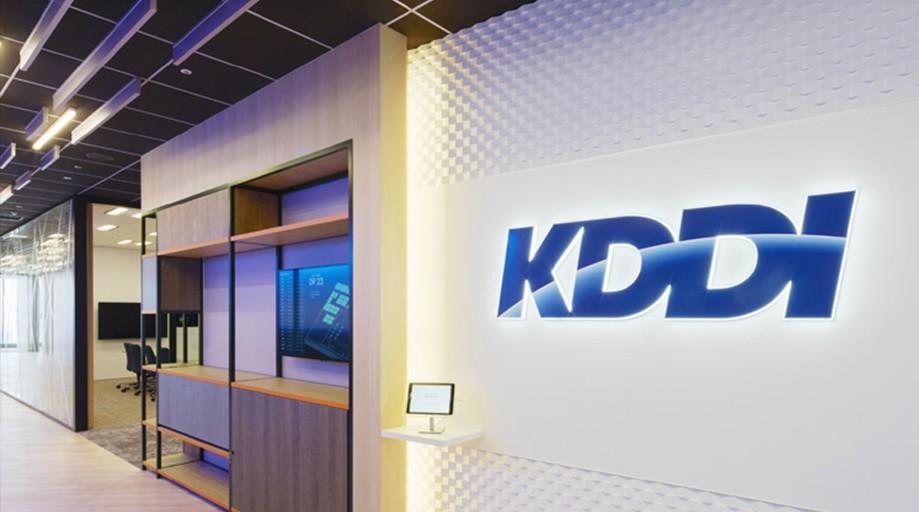 KDDIが虎ノ門新オフィスで推し進める社内DXの実態とは