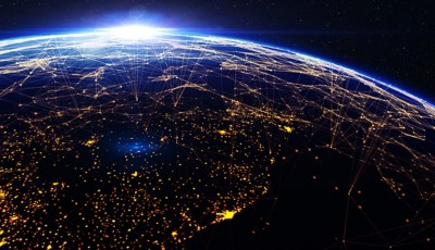 IoT世界基盤
