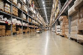 <事例2・卸売・流通業I社>ショップスタッフへの周知が徹底され、顧客満足度がアップ