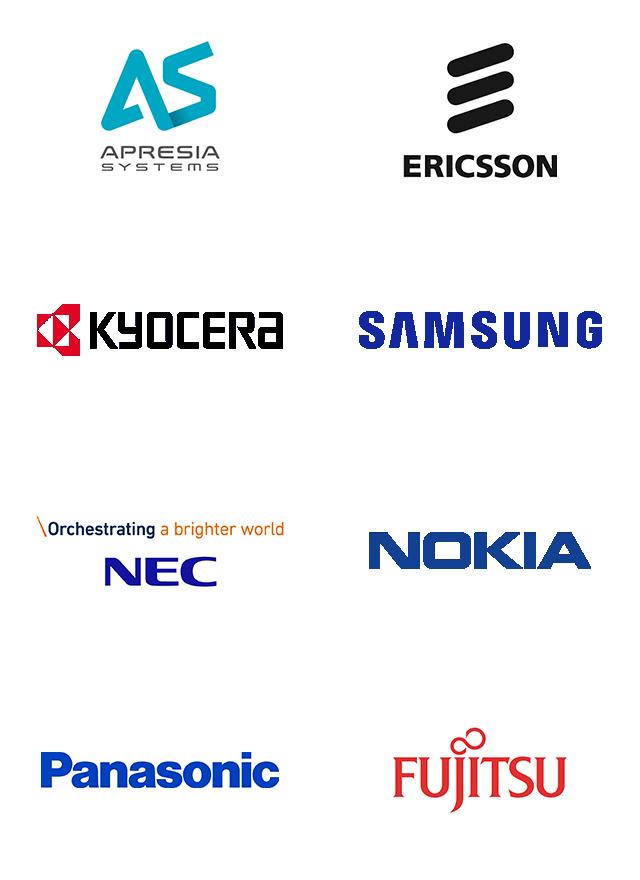 ネットワークソリューション・パートナー ロゴ