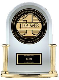 J.D. パワー