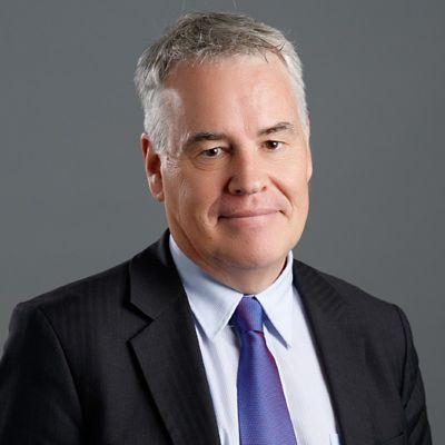 Distinguished Professor Adrian Mouritz