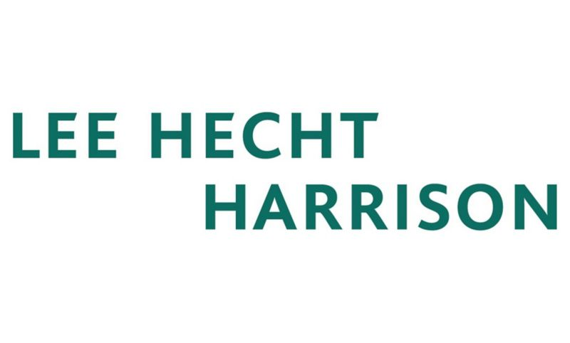 Lee Hecht Harrison logo