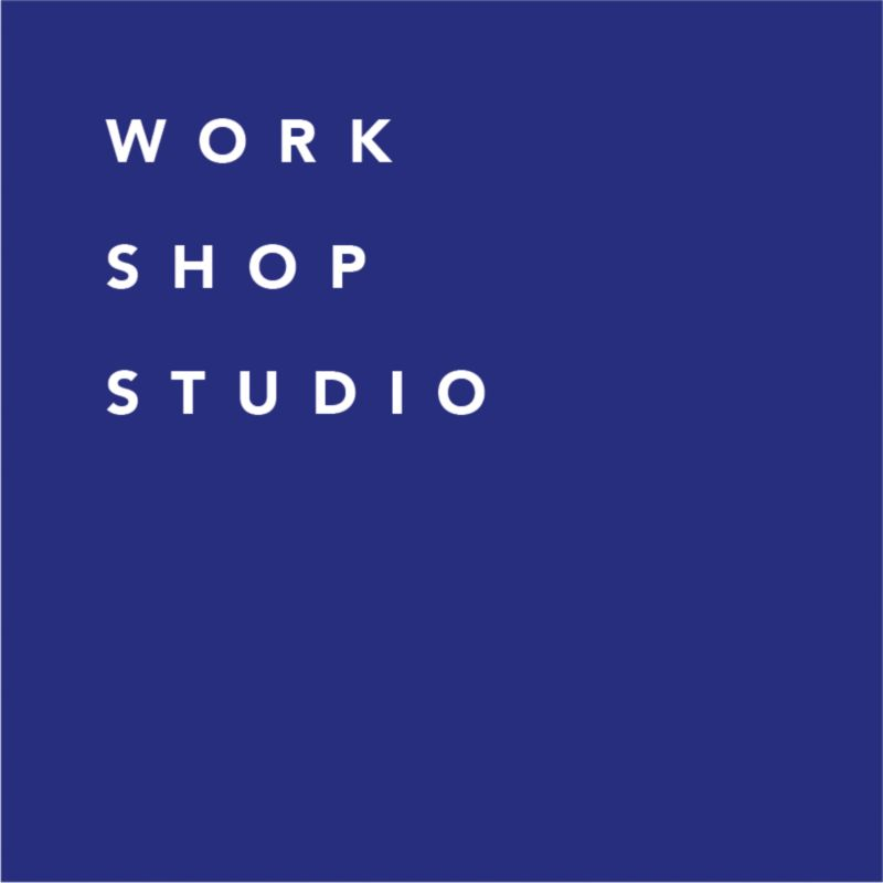 Work Shop Studio Logo.