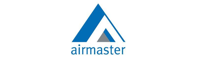Airmaster logo.