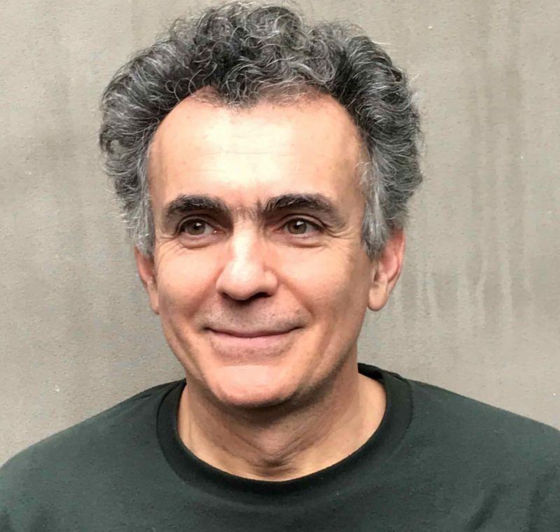 Professor Simon Feeny