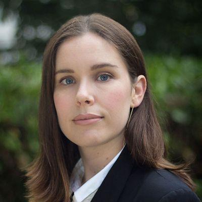 Amy Gelmi