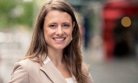 Portrait of Anna Munro - Global Experience Advisor