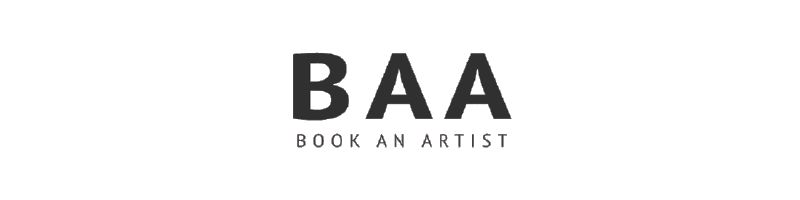 book-an-artist-logo-black-and-white