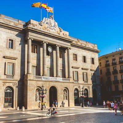 Barcelona City Council - Spain