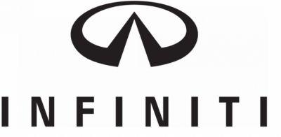 Infiniti Logo.