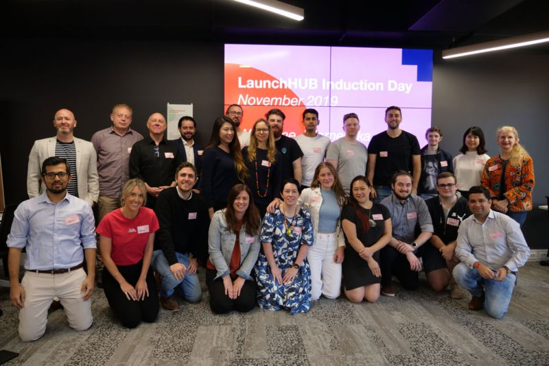 launchhub-six-group