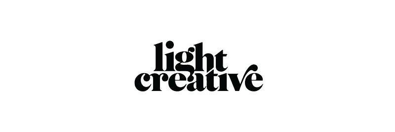 light creative company logo