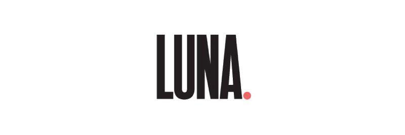 luna company logo