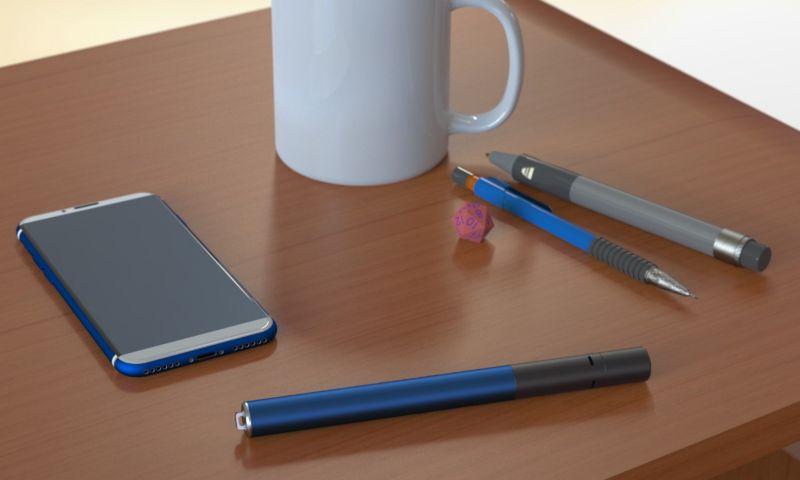 Simmel pen