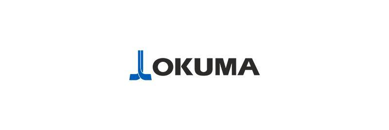 Okuma logo.