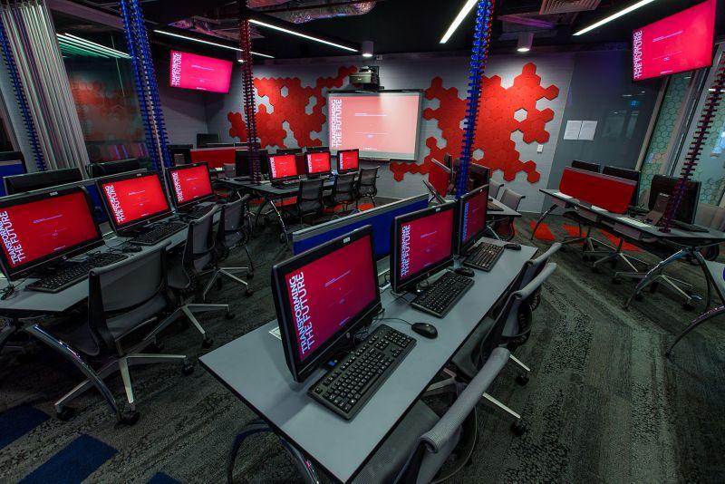rmit sgs trading lab