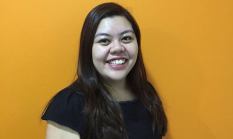 Stephanie Ang, Recruitment Coordinator (Malaysia & Singapore)