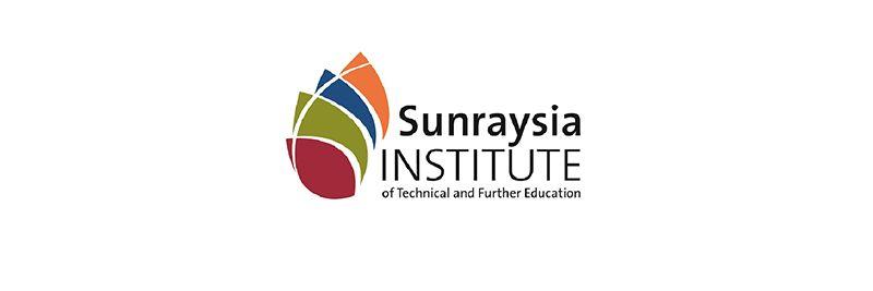 Sunraysia TAFE Logo.