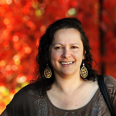 Elizabeth Liddle - Manager, Womens Business Sector Development at Kinaway, The Victorian Aboriginal Chamber of Commerce