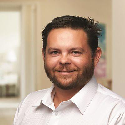 Scott McCartney - CEO at Kinaway, The Victorian Aboriginal Chamber of Commerce